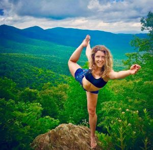 Cynthia-Sims-inspires-Buti-Yoga-at-Waynesville-Yoga-Center